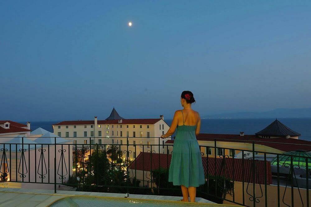 εικόνα Ξενοδοχείο & Spa ΚΕΝΤΡΙΚΟΝ αιδηψός εύβοια