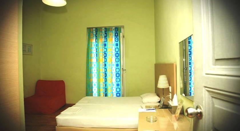 εικόνα Ξενοδοχείο Kεντρικόν Hotel Χαλκίδα εύβοια