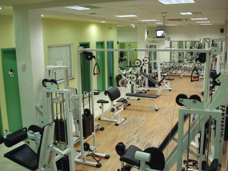 stay fit γυμναστήριο νέα αρτάκη εύβοια