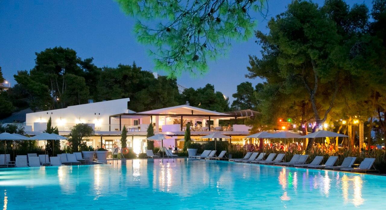 ξενοδοχείο Club-Med Εύβοια