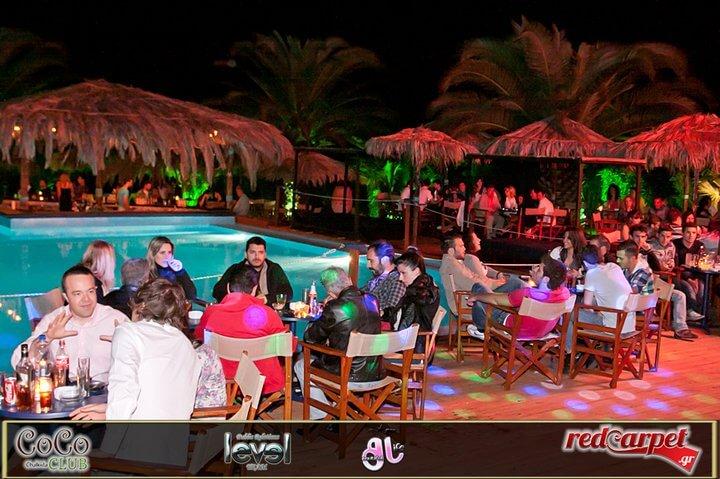 coco-beach-club χαλκίδα