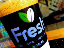 Fresh coffee - crepe Χαλκίδα - EviaDelivery.gr