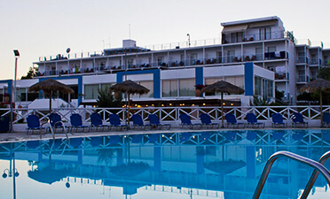grand bleu hotel ερέτρια εύβοια