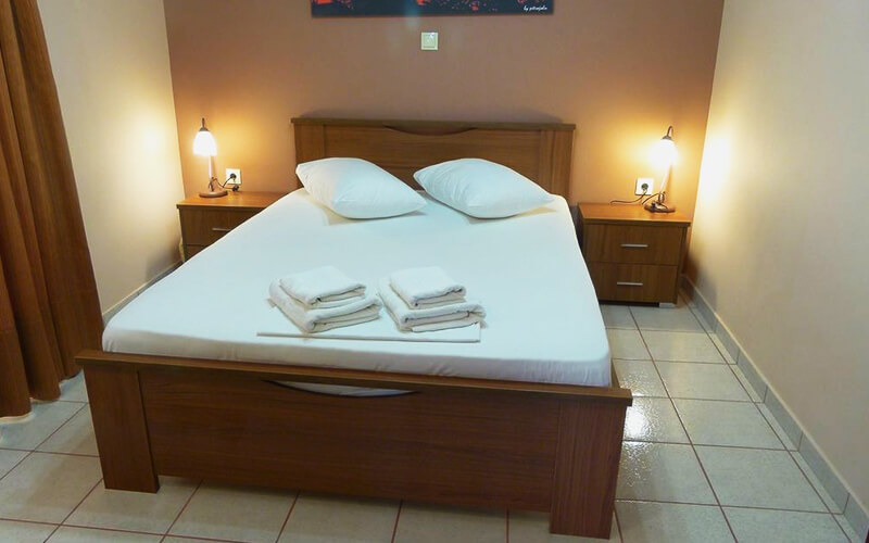 sun rise hotel apartments ερέτρια εύβοια