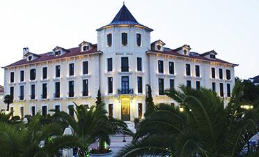 Thermae sylla spa wellness hotel αιδηψός εύβοια