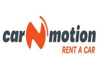 Car N Motion Ενοικίαση Αυτοκινήτων Χαλκίδα