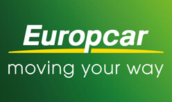 Europcar Χαλκίδα Ερέτρια