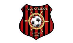 Σχολη Ποδοσφαιρου Α.Ο.Κύζικος Νέα Αρτάκη