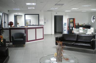 KTEO-Mpekos Aliveri
