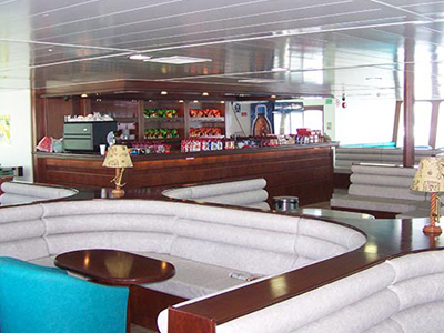 Ferry Boat Ερέτρια-Ωρωπός