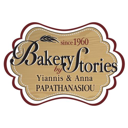 BAKERY STORIES Φούρνος Βασιλικό