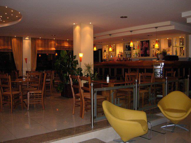 Hotel Lefkadi