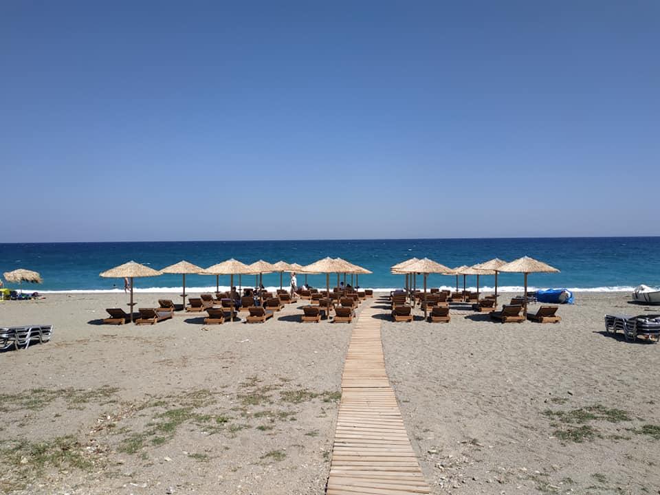 Kounia Bella Παραλία Μουρτερής