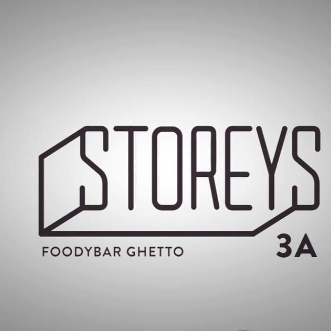 Storeys Foody Bar Ghetto