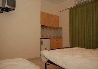 Asimina Rooms πευκί ευβοίας