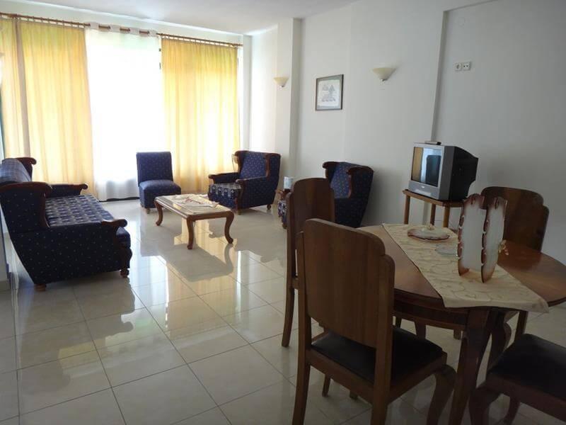 Balaska ξενοδοχείο εύβοια