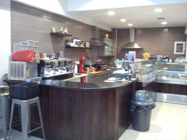Coffee Inn κρεπερί χαλκίδα εύβοια