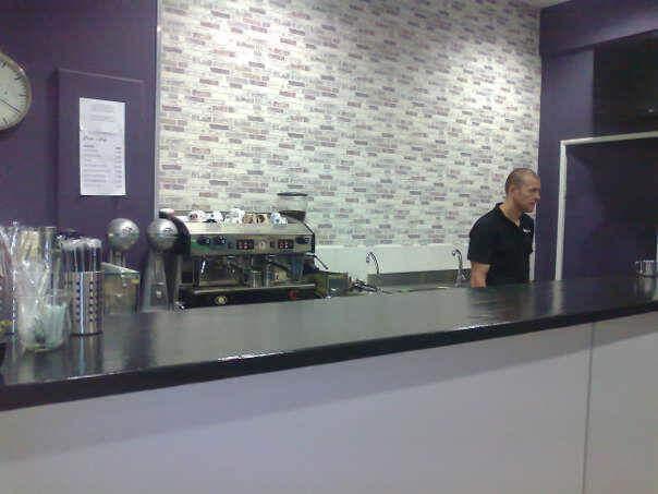 Costa's cafe καφέ χαλκίδα εύβοια