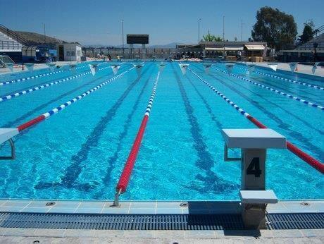 δημοτικό κολυμβητήριο χαλκίδα εύβοια