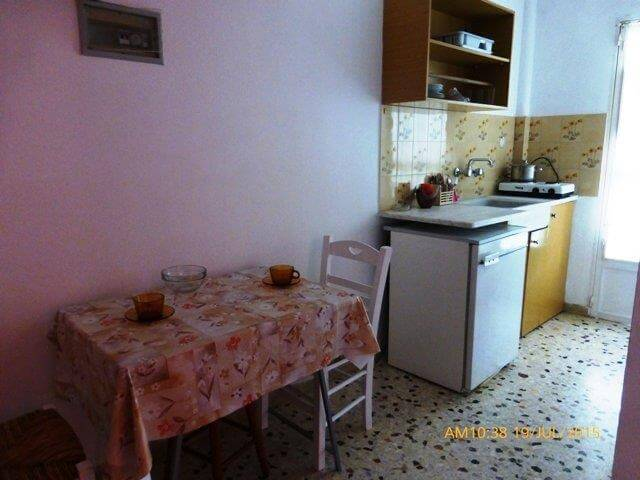 Eleni Apartements πευκί εύβοια