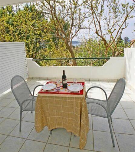 εικόνα Gigas Apartments Μαρμάρι εύβοια