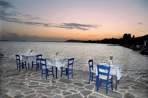 εικόνα Holidays in Evia Beach Hotel Ερέτρια εύβοια