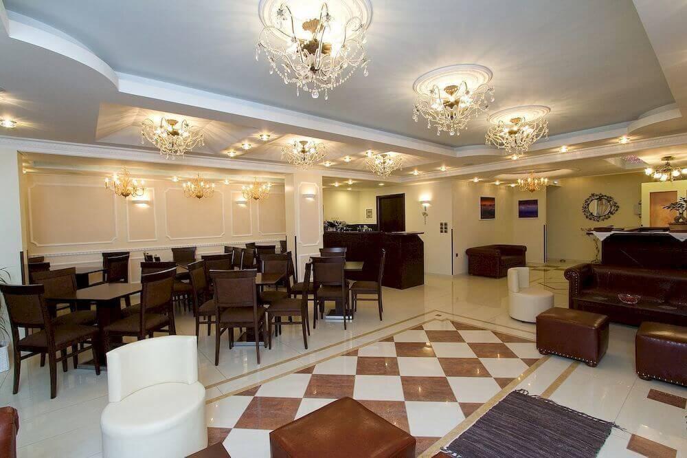 εικόνα Ilia Mare Hotel Ήλια Εύβοια