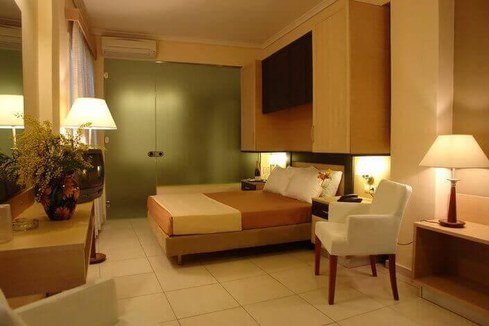 εικόνα Marmari Bay Hotel Νότια Εύβοια
