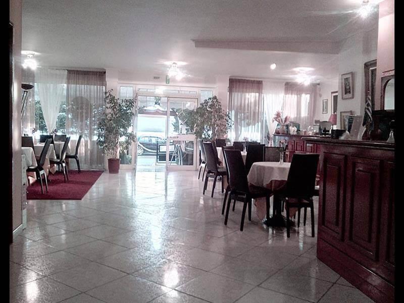 Romantika Hotel εύβοια χαλκίδα λουτρά αιδηψού
