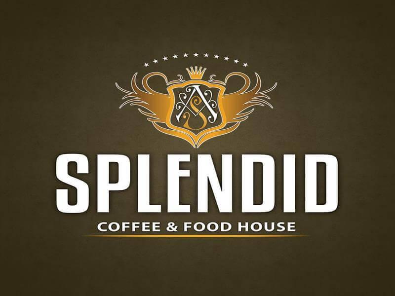 Splendid Coffee & Food House χαλκίδα εύβοια
