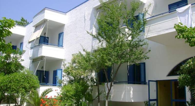 εικόνα Ξενοδοχείο Κύμα Αμάρυνθος εύβοια