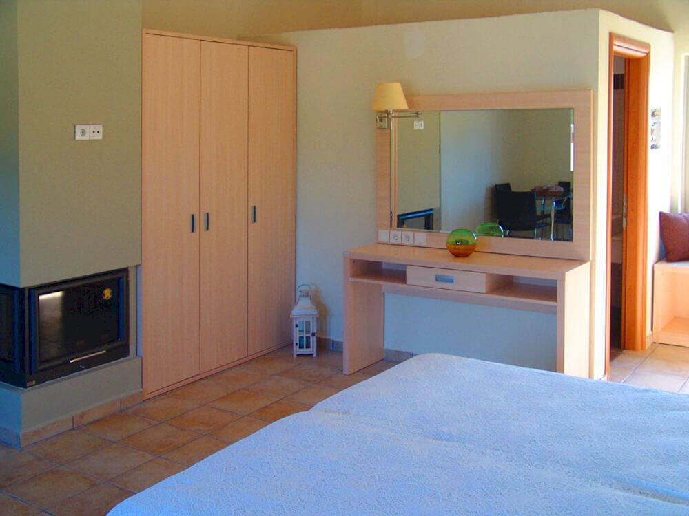 εικόνα Ξενοδοχείο enalia gi hotel Λίμνη εύβοια