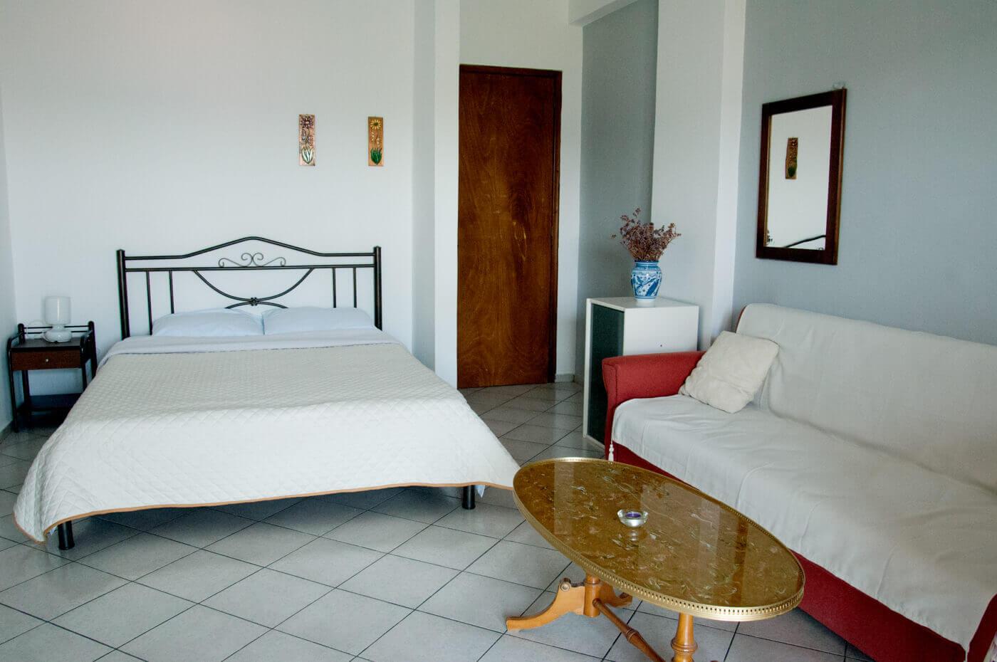 εικόνα Filia Rooms & Apartments Πετριές εύβοια