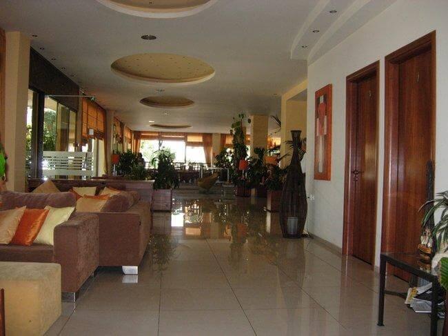 εικόνα Ξενοδοχείο Λευκαντί εύβοια
