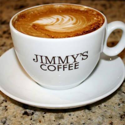 jimmys coffee sweet εύβοια χαλκίδα