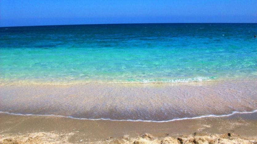 εικόνα Παραλία Κάλαμος εύβοια