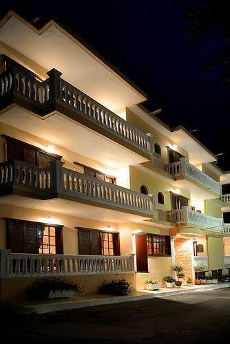 εικόνα Ξενοδοχείο Καστρί-hotel kastri Αιδηψός εύβοια