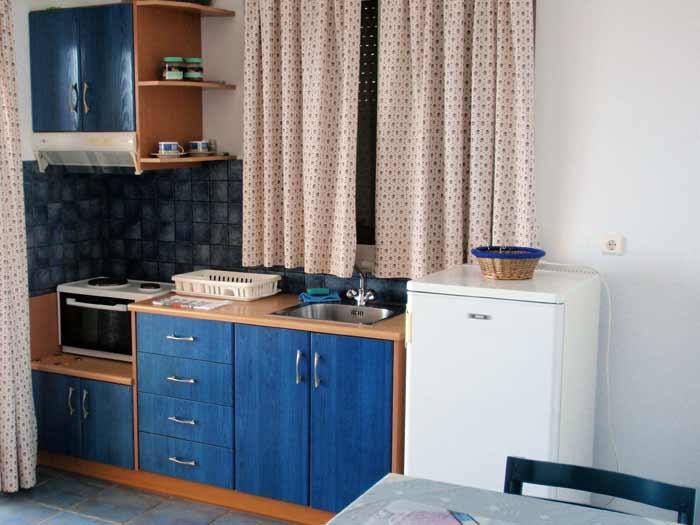 εικόνα Ενοικιαζόμενα δωμάτια Κλιμάκι Klimaki Πετριές εύβοια