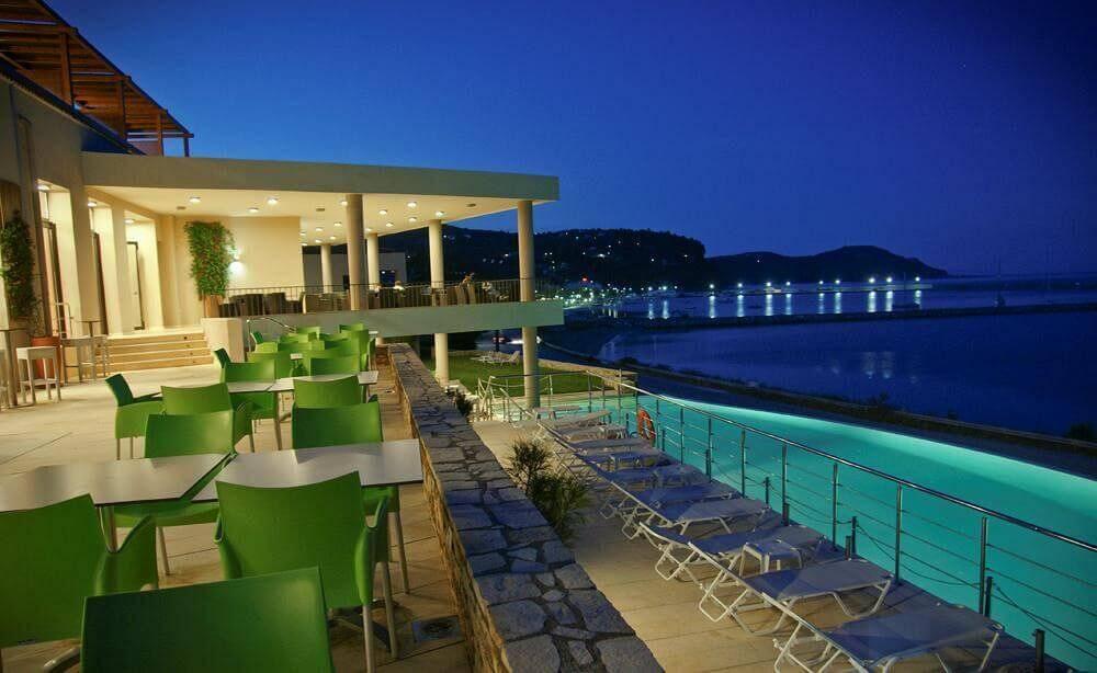 εικόνα Ξενοδοχείο Kymi palace Κύμη εύβοια