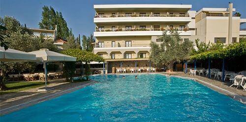 εικόνα Ξενοδοχείο Miramare Ερέτρια εύβοια
