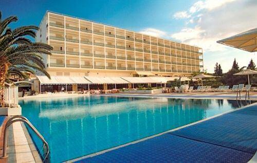 εικόνα Palmariva Hotel Ερέτρια εύβοια
